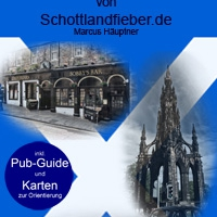 Schottlandfieber.de goes eBook
